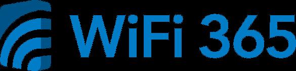 WiFi365 Logo